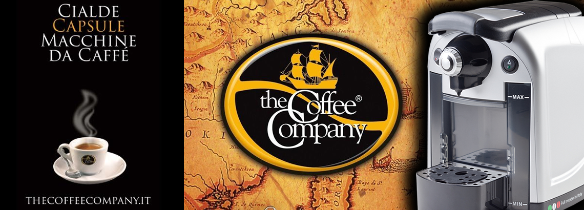 The Coffee Company Slide